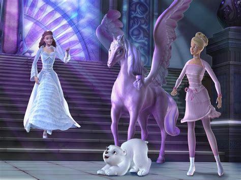 Barbie and the Magic of Pegasus Wikipedia