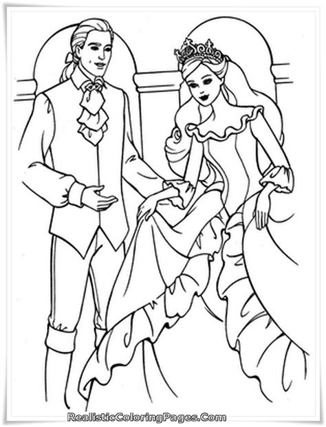 Barbie and the Magic of Pegasus coloring pages on Coloring