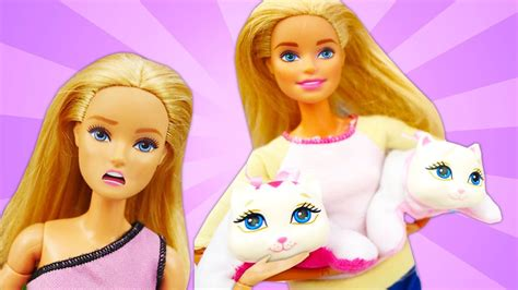 Barbie movies for kids YouTube