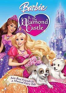 Barbie the Diamond Castle Wikipedia