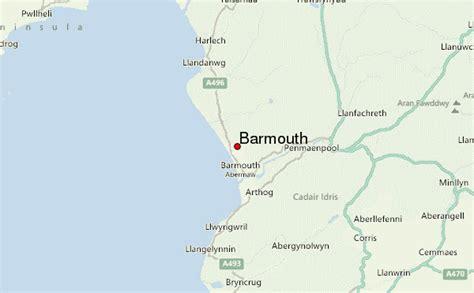 Barmouth Weather Forecast Gwynedd United Kingdom 10