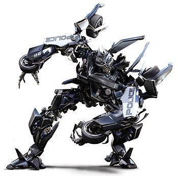 Barricade Movie toys Transformers Wiki TFWiki