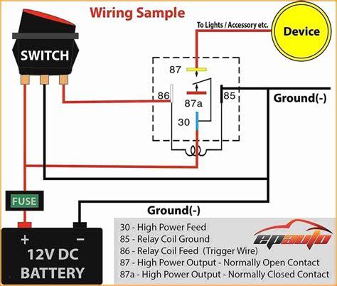 basic volt ignition wiring diagram images ferguson basic wiring diagrams for 12 volt relay basic wiring