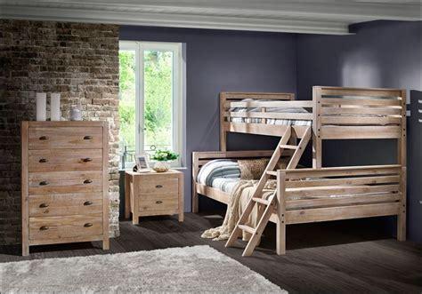 Bateman House Furniture Solid Wood Bunk Beds Furniture