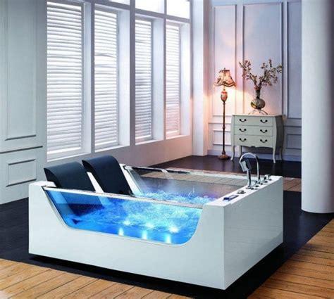 Bath Tubs Spa Baths Luxury Bathroom Jacuzzi
