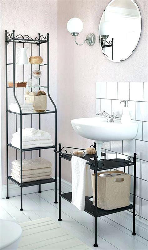 Bathroom Accessories Small Storage IKEA