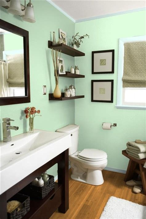 Bathroom Color Schemes Better Homes and Gardens