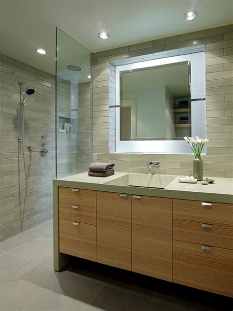 Bathroom Mirrors Houzz