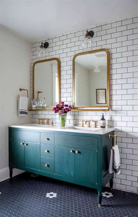 Bathroom Mirrors Pinterest