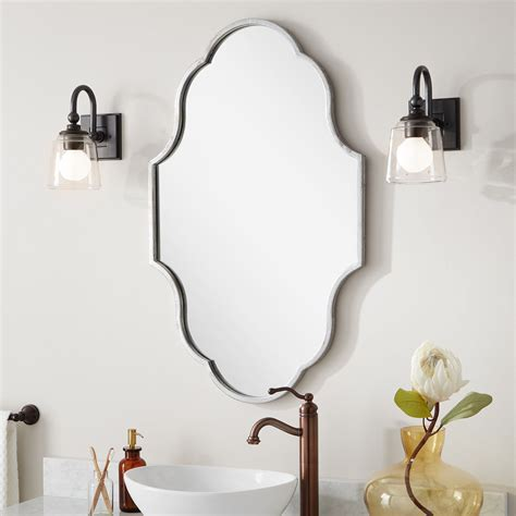 Bathroom Mirrors Vanity Mirrors Signature Hardware