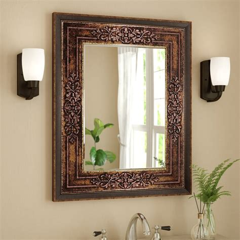 Bathroom Mirrors You ll Love Wayfair ca