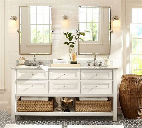 Bathroom Pottery Barn