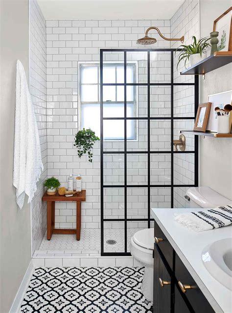 Bathroom Tile Designs Better Homes and Gardens