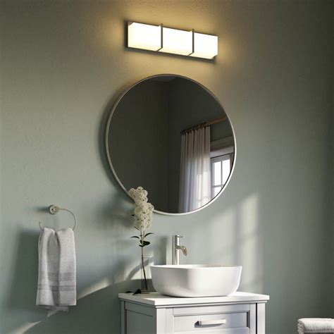 Bathroom Vanity Mirrors Lowe s Canada