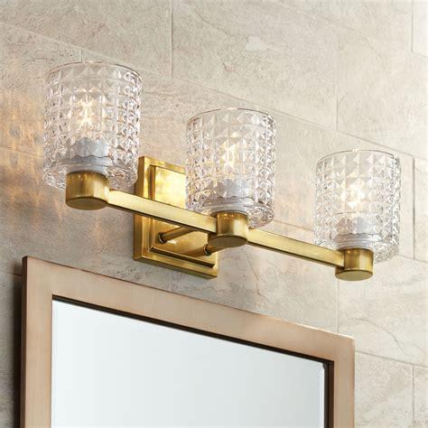 Bathroom lighting fixtures Vanity Lights