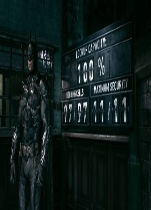 Batman Arkham City Wikip Dia Arkham City Wikipedia 2017