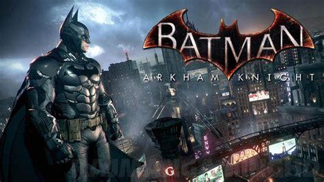 Batman Arkham Knight Em Portugu s PT BR Todas DLC s PC