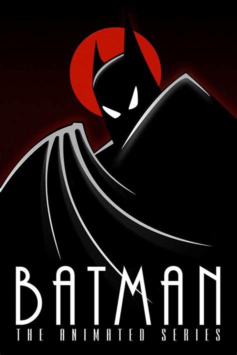 Batman The Animated Series Wikipedia
