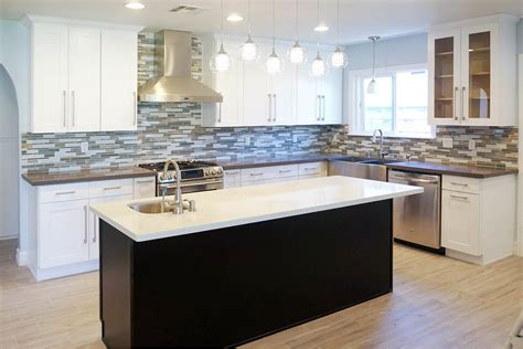 Bay City Cabinets Kitchen Cabinets Countertops Sinks