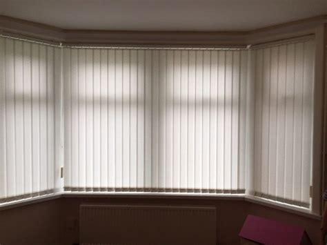 Bay Window Vertical Blind Houzz