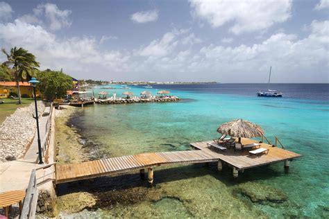 Beach Resorts in Bonaire Divi Flamingo Beach Resort