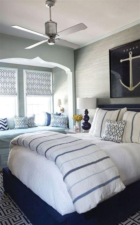 Beach Style Bedroom Design Ideas Remodels Photos Houzz
