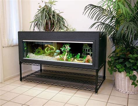 Bearded Dragon cage Reptile Cage cage stand cage table