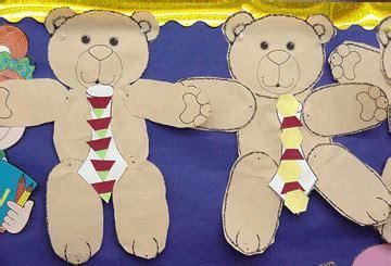 Bears Teddy Bears Teaching Theme at Little Giraffes