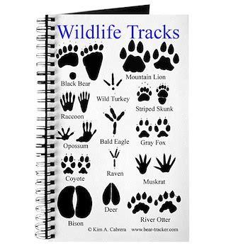 Beartracker s Animal Tracks Den