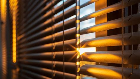 Beat the Summer Heat With Window Coverings Consumer Reports