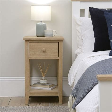 Beautiful Bedside Tables The Cotswold Company