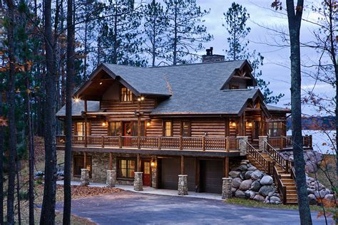Beautiful Expedition Log Home Pictures Expedition Log