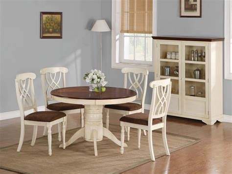 Beautiful country kitchen table and chairs furniture by owner