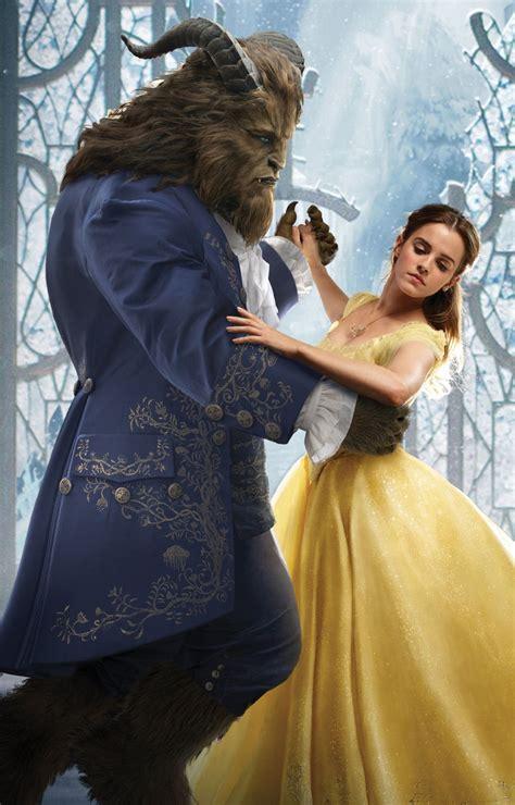 Beauty and the Beast 2017 Trivia IMDb