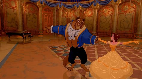 Beauty and the Beast song Disney Wiki