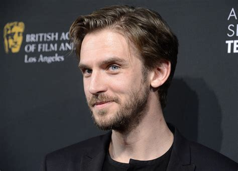 Beauty and the Beast star Dan Stevens reveals why he s