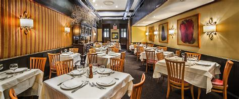 Becco Group Dining