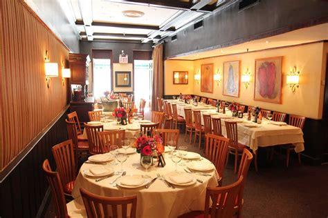 Becco Restaurant New York NY OpenTable