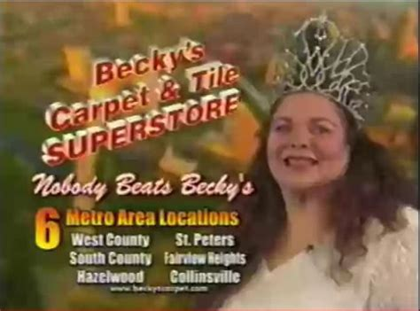 Becky s Carpet and Tile Superstore Closes Leaving a Hole