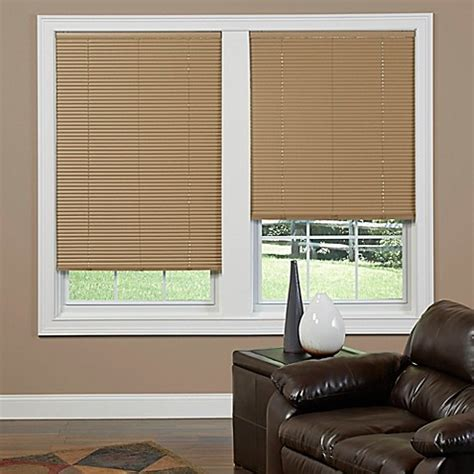 Bed Bath And Beyond Mini Blinds JJMalories