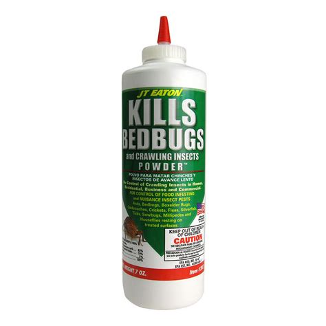 Bed Bug Sprays and Bed Bug Powders at Bed Bug Supply