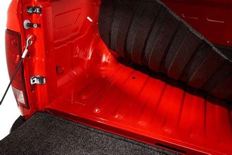 BedRug Bed Mat for Trucks without a Bed Liner BedRug