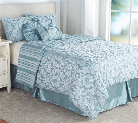 Bedding Sets For the Home QVC