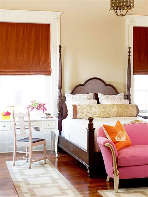 Bedroom Colors Better Homes and Gardens