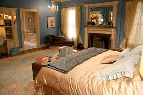 Bedroom Designs Blair Waldorf Bedroom Paint Color