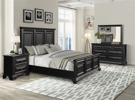 Bedroom Furniture Beds Nightstands and Dressers At