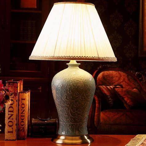 Bedroom Table Lamps Living Room Table Lamps