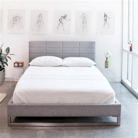 Beds Modern Karibou