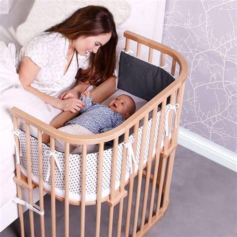 Bedside Crib for co sleeping
