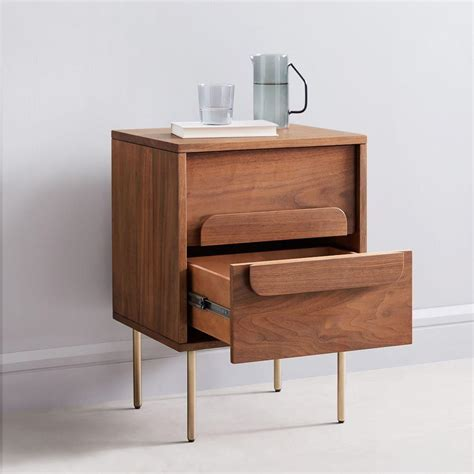 Bedside Tables west elm AU